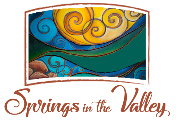 Springs in the Valley - Living Well